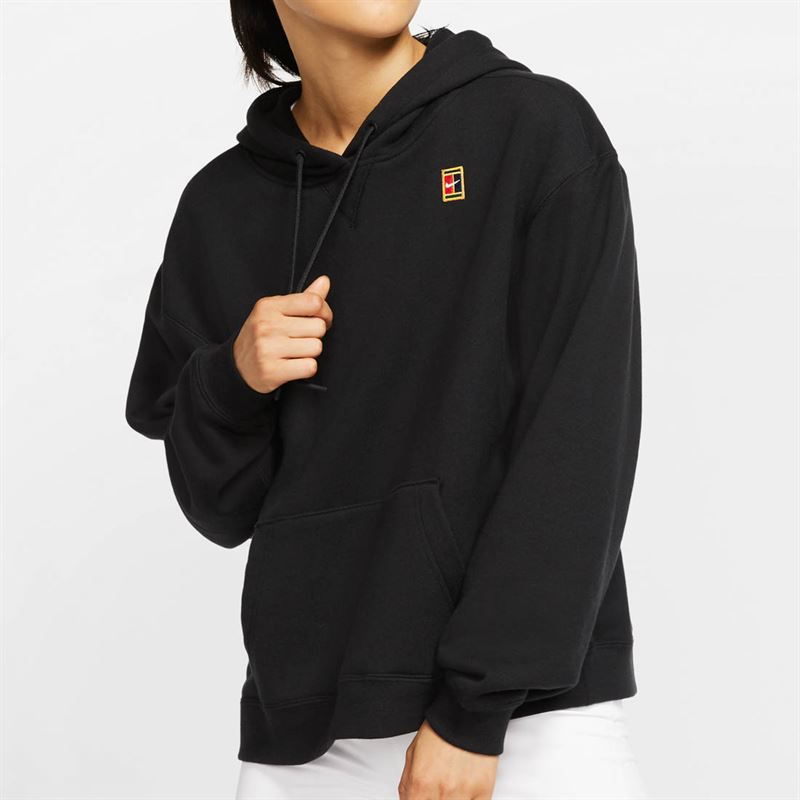 Nike Court Heritage Hoodie | Midwest Sports