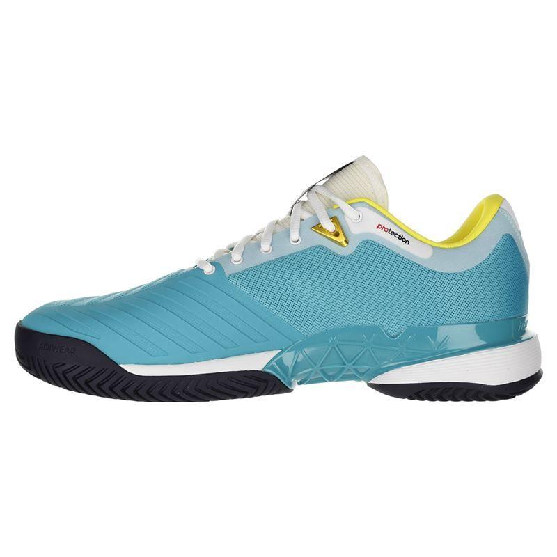 wholesale dealer 79411 e99d8 adidas Barricade 2018 Mens Tennis Shoe adidas Barricade 2018 Mens Tennis  Shoe ...