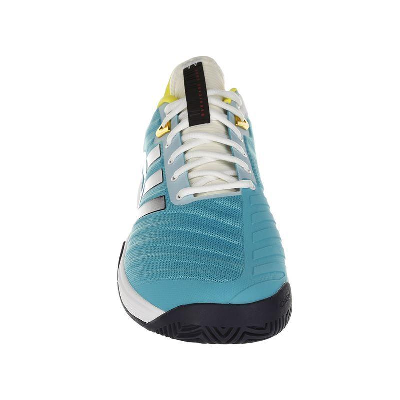 sale retailer fa30d a4047 ... adidas Barricade 2018 Mens Tennis Shoe ...