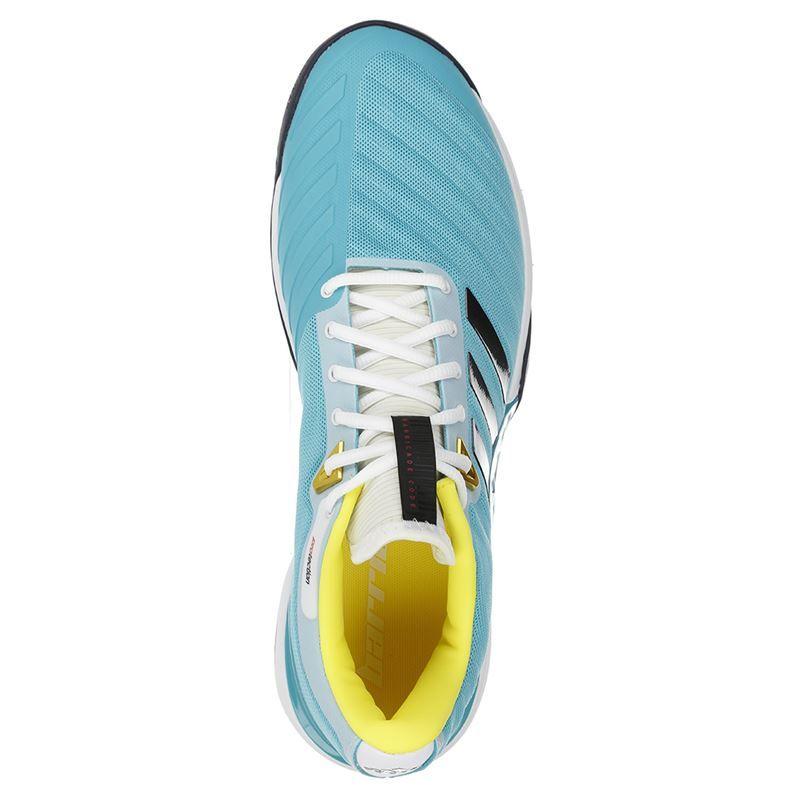wholesale dealer eb9b3 80fc8 ... adidas Barricade 2018 Mens Tennis Shoe