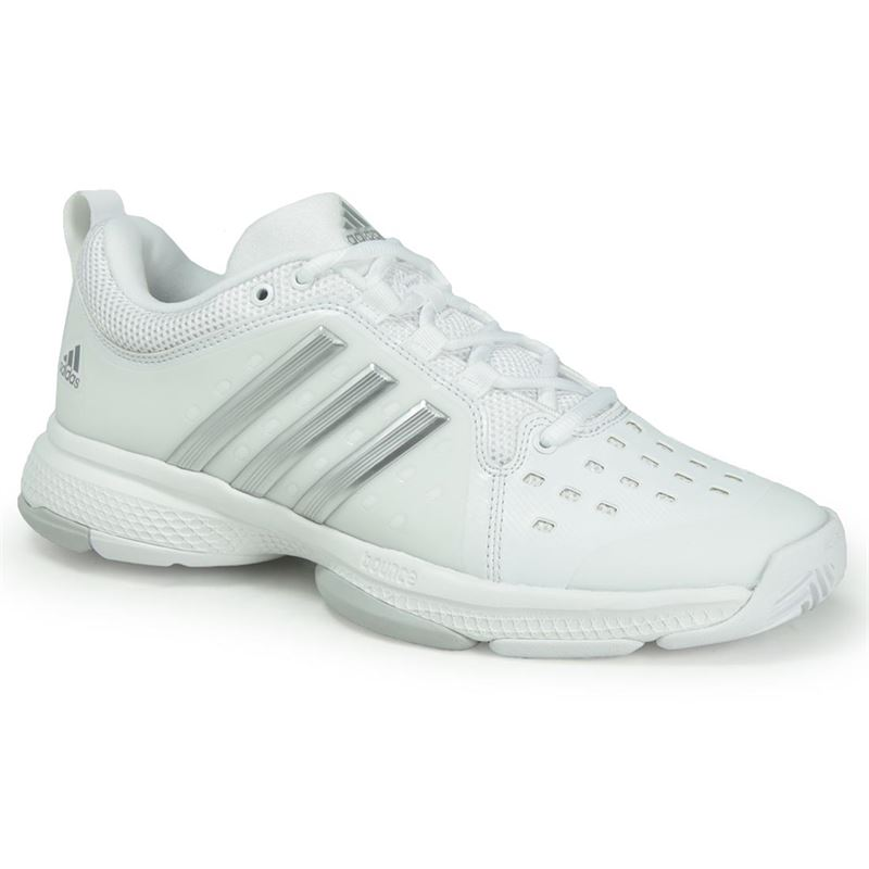 843bdea33446 adidas Barricade Classic Bounce Womens Tennis Shoe. Zoom