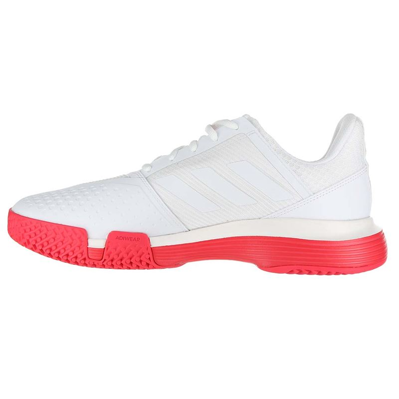 8adef9e8937f6 adidas Court Jam Bounce Mens Tennis Shoe