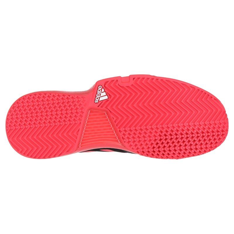 ecb6229fc340d4 adidas Court Jam Bounce Mens Tennis Shoe ...
