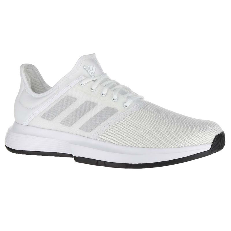 07c0a5738af adidas Game Court Mens Tennis Shoe