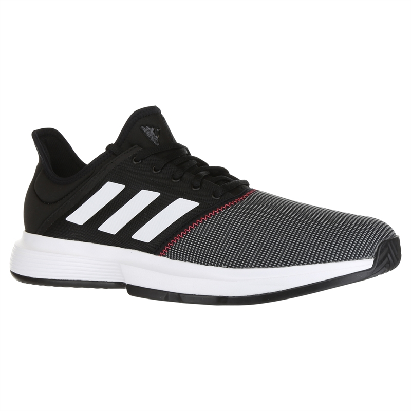 cddf6cb98c834 ... adidas Game Court Mens Tennis Shoe. Description; Specs