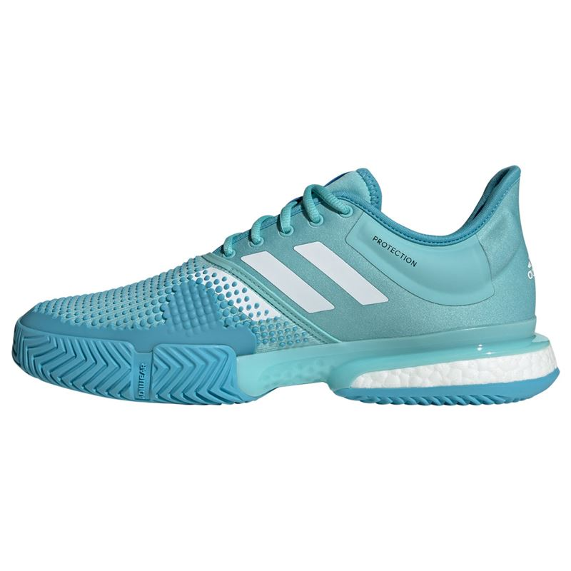 a3b127ea6bfb1 ... adidas Sole Court Boost Parley Mens Tennis Shoe ...