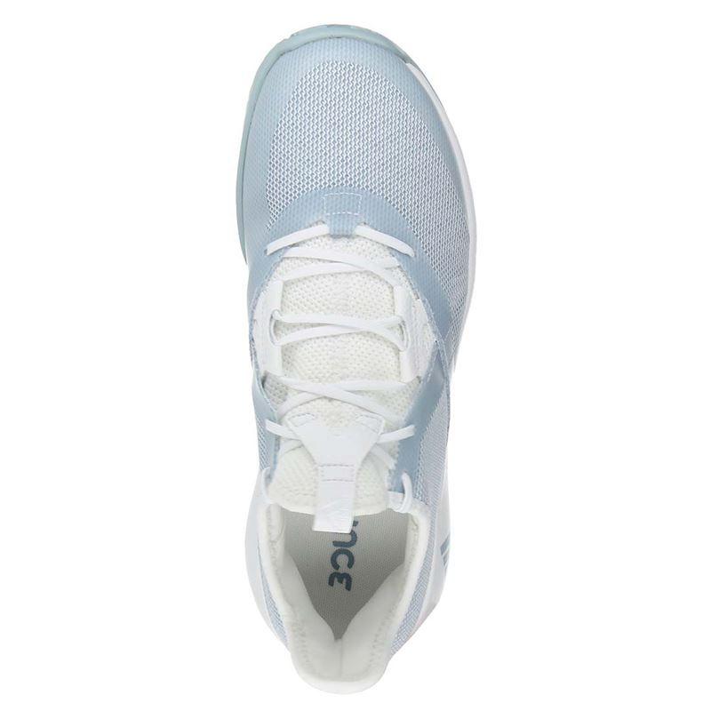 new product 76681 2d4b2 ... adidas Adizero Defiant Bounce Womens Tennis Shoe