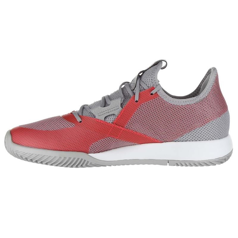 5d270791ebed0 ... Granite Shock Red White. Zoom · adidas Adizero Defiant Bounce Womens  Tennis Shoe adidas Adizero Defiant Bounce Womens Tennis Shoe ...