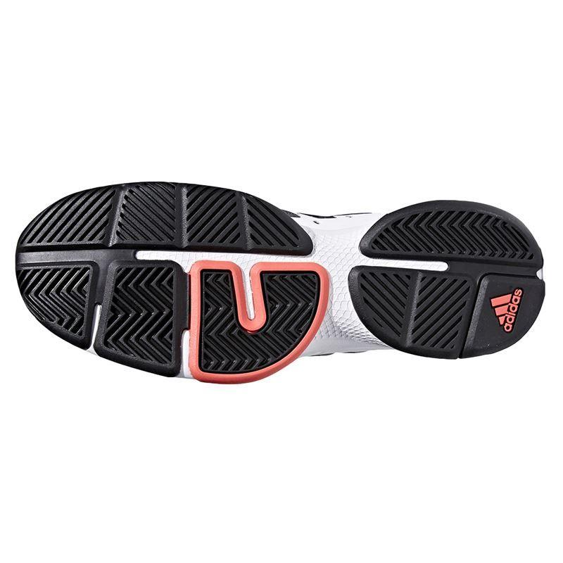 Adidas Barricada Clásico De Rebote De Ancho Para Hombre Zapatillas De Tenis Ybo0UTkN