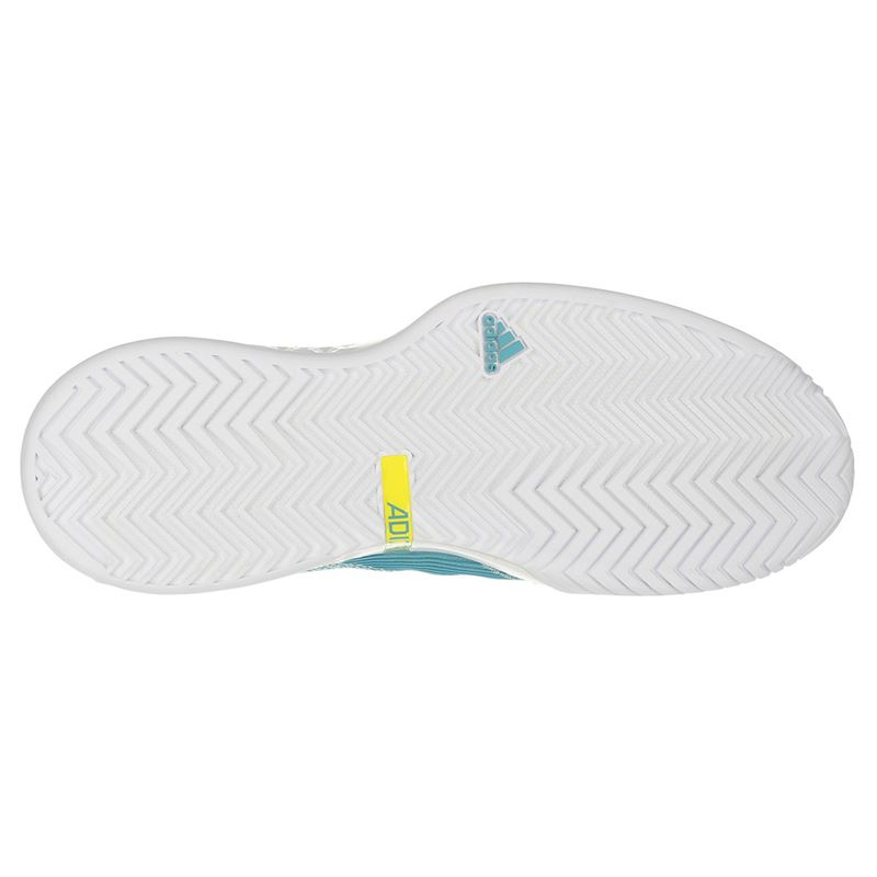 best service 4558b 28264 adidas adiZero Ubersonic 3 Mens Tennis Shoe ...