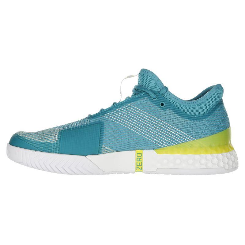 new concept 184fb 5c8eb ... adidas adiZero Ubersonic 3 Mens Tennis Shoe ...