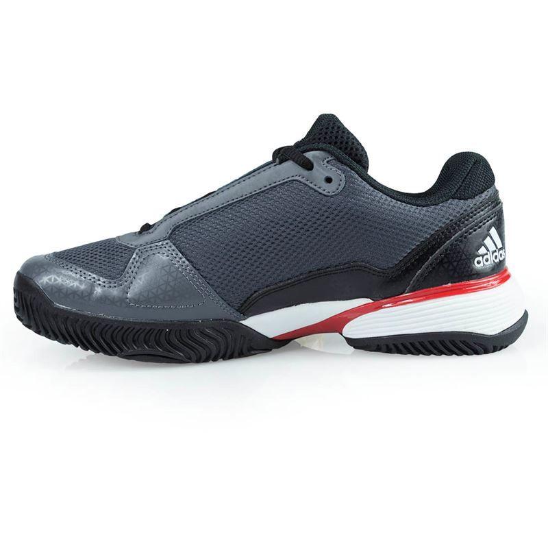 6f8af5855ce sapatos De Sapato Júnior Cp9359 Club Barricade Tênis Adidas XgI0q0