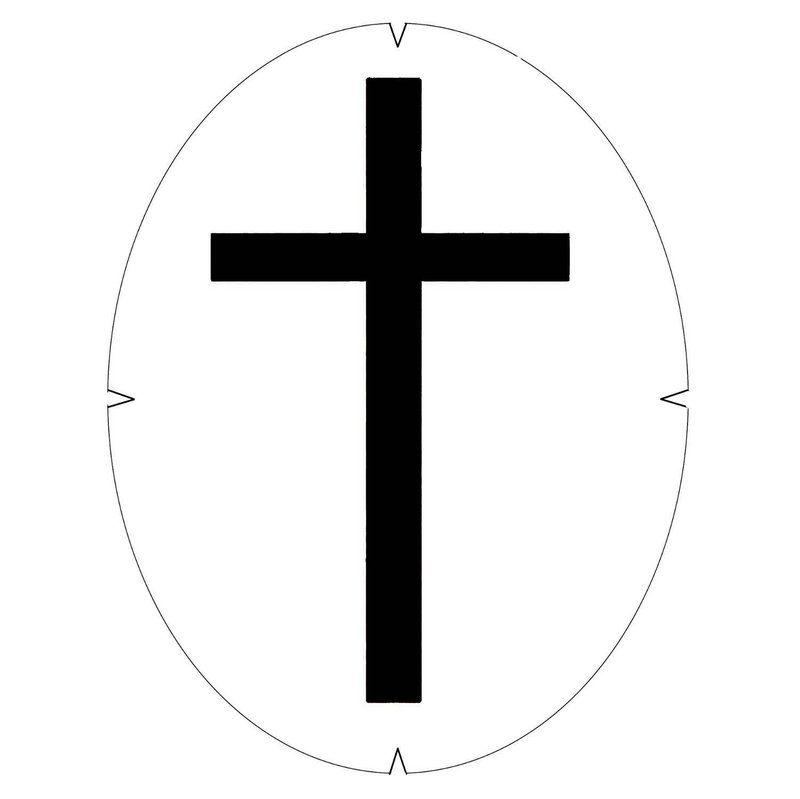 tourna cross stencil tennis accessories