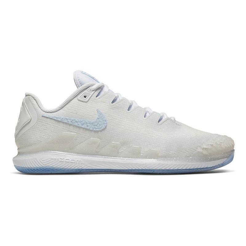 c326b330 Nike Air Zoom Vapor X Knit Mens Tennis Shoe