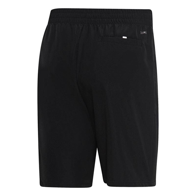 adidas shorts mens black