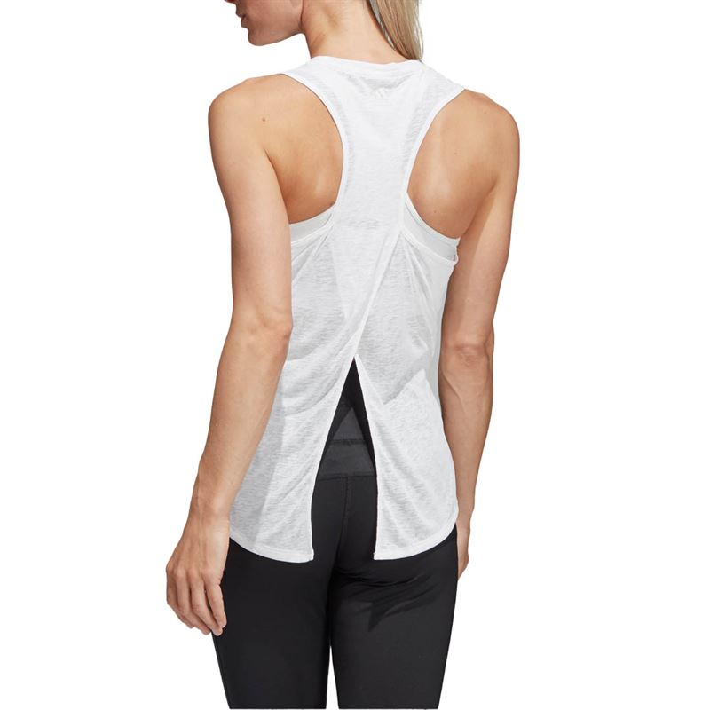 huge selection of a8538 df2fb ... adidas Contemporary Training Tank