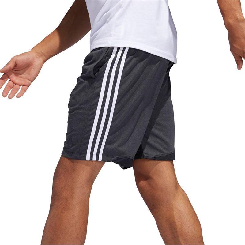 2c0eb6d3bfce adidas Sport 3 Stripe 9 Inch Short