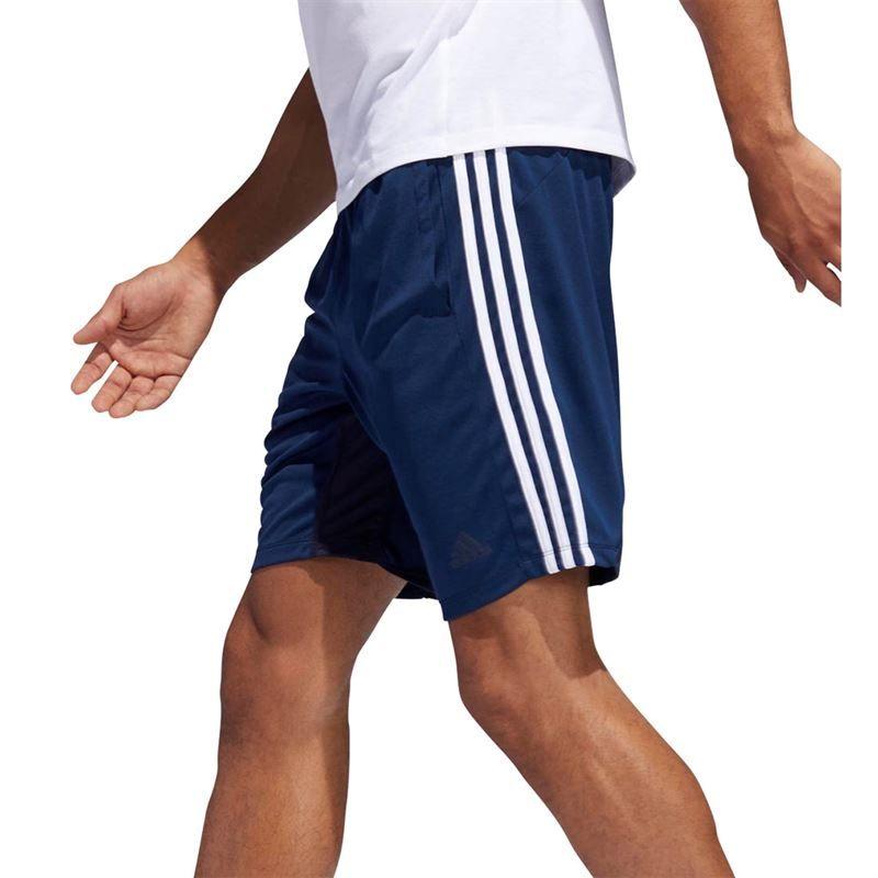 a547a68c5247b adidas Sport 3 Stripe 9 Inch Short ...