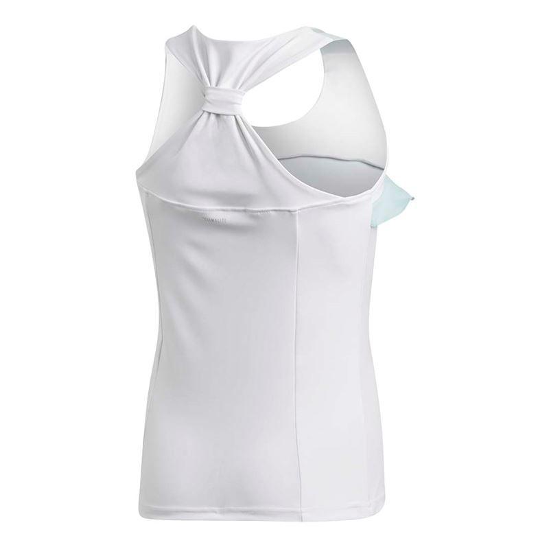 6a41238acfa4 adidas Girls Ribbon Tank, DU2484 | Girls' Tennis Apparel