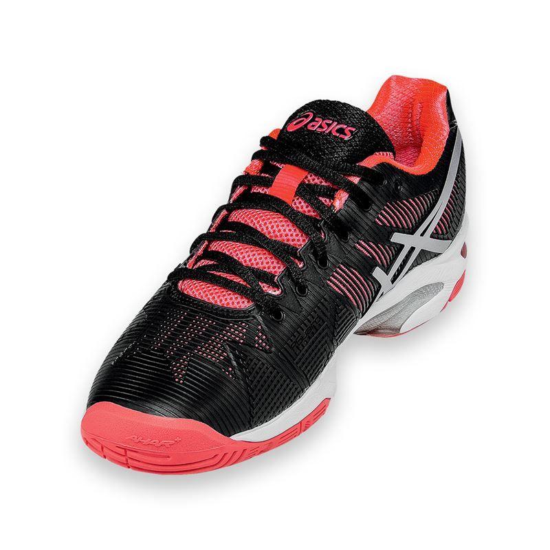 asics gel womens tennis shoes