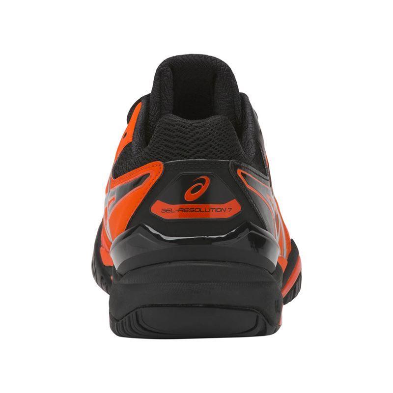 best sneakers f901e effba ... Asics Gel Resolution 7 Mens Tennis Shoe ...