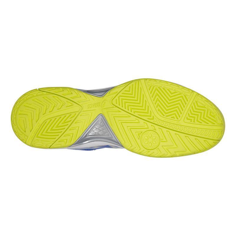 Asics Gel Dedicate 5 Mens Tennis Shoe ... 7ef41d747a3