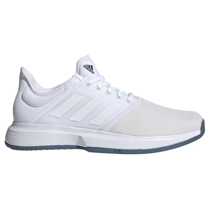 adidas Game Court Mens Tennis Shoe