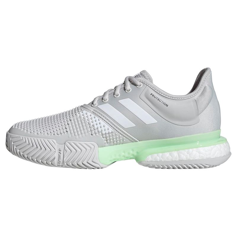 adidas Sole Court Boost Womens Tennis Shoe