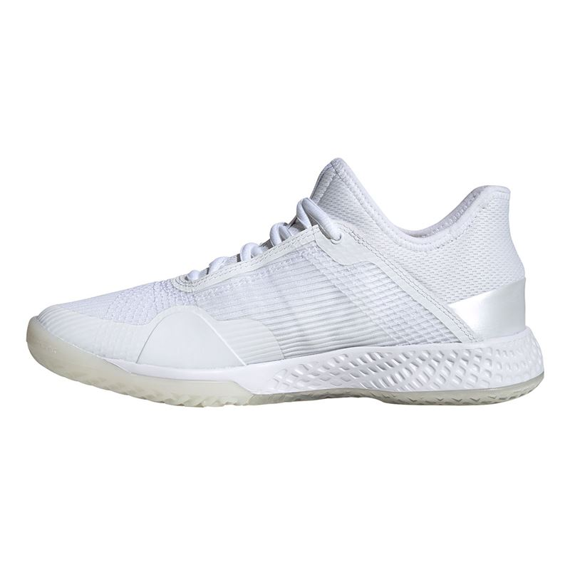 | adidas Women's Adizero Club w Tennis Shoe