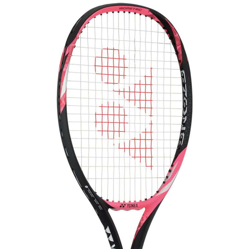 Yonex EZONE 100 Lite Pink Racquet | Midwest Sports