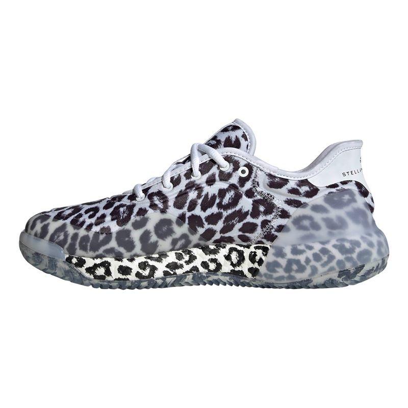 buy online c1c9d 4ee39 ... adidas Stella McCartney Court Boost Womens Tennis Shoe ...