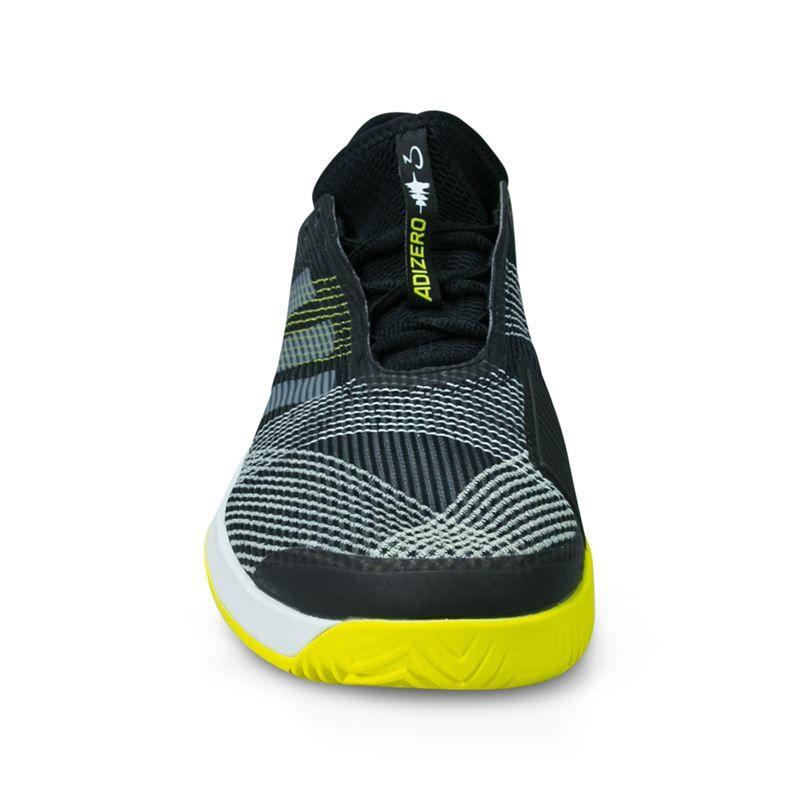 new concept 8d6b4 8b0f7 ... adidas adiZero Ubersonic 3 Mens Tennis Shoe ...