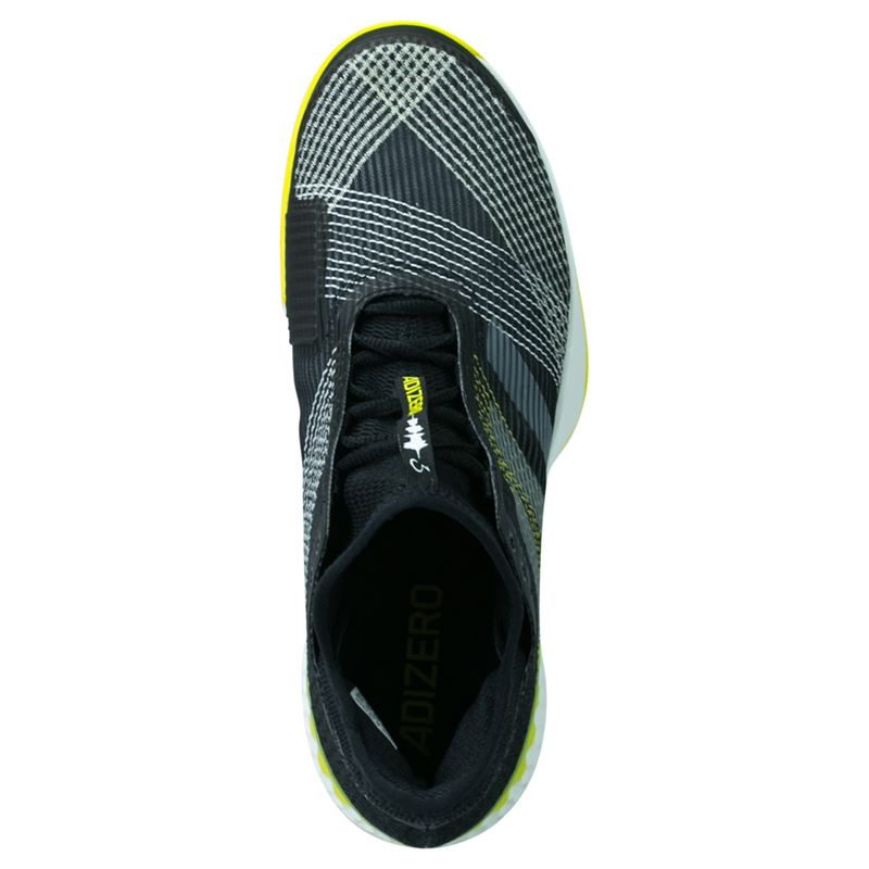info for 3ba77 cc5ac ... adidas adiZero Ubersonic 3 Mens Tennis Shoe