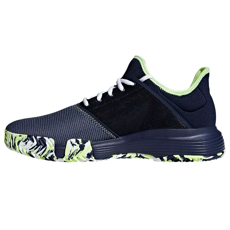 check out fea80 afb9c adidas Game Court Mens Tennis Shoe