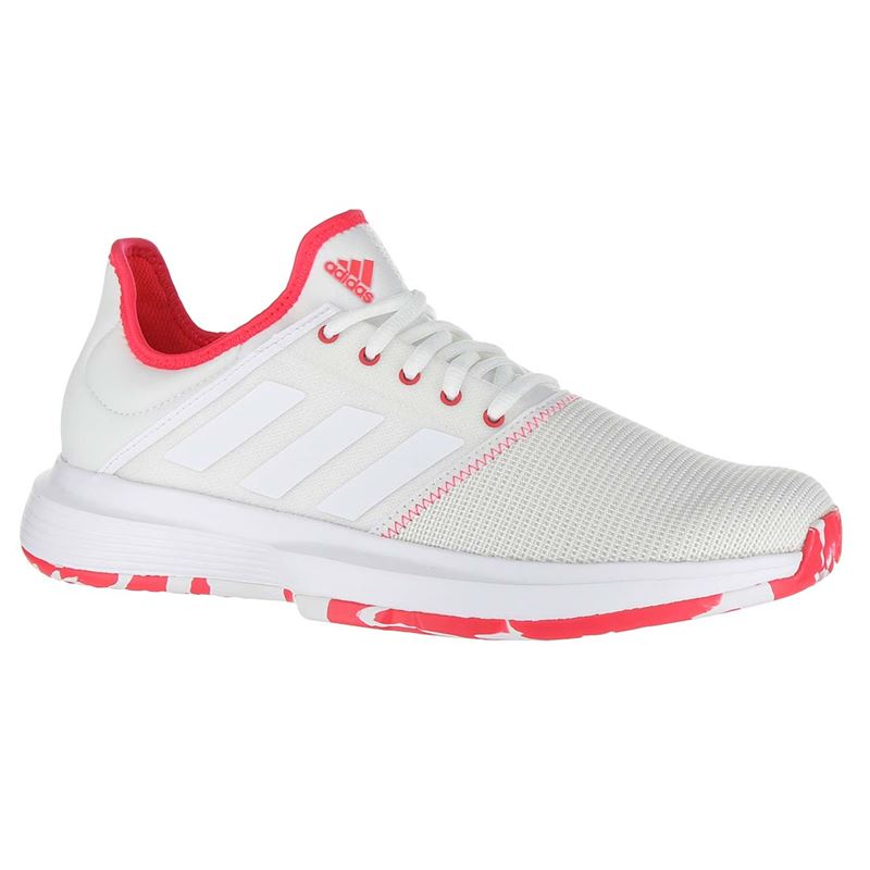 detailed look 38a88 3f1c1 adidas Game Court Multicourt Womens Tennis Shoe, F36720