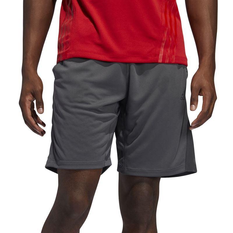 adidas tech 3 stripe short