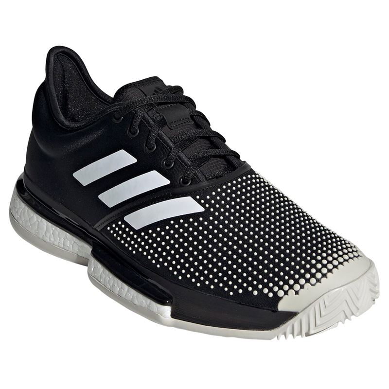 2adidas sole court boost