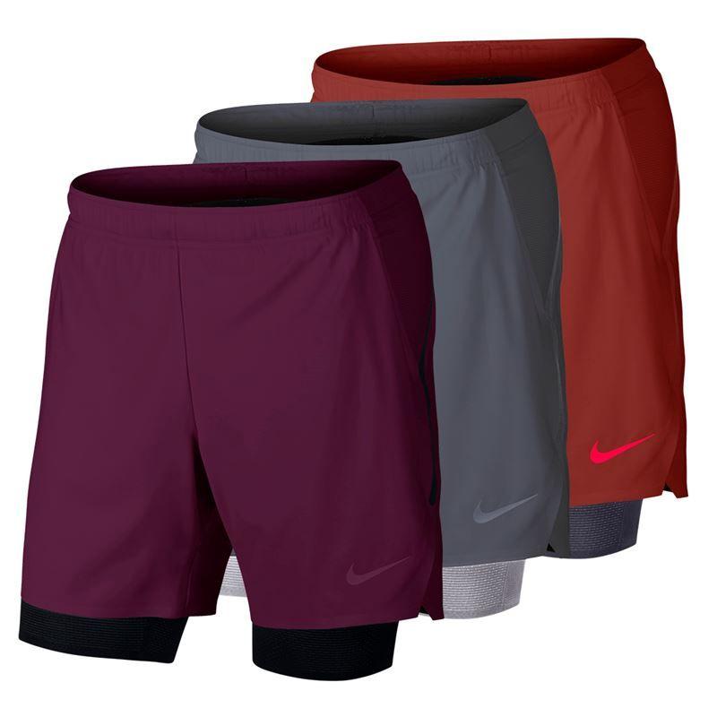 e265529e46 Nike Court Flex Ace Pro Short, ho18_887522 | Men's Tennis Apparel