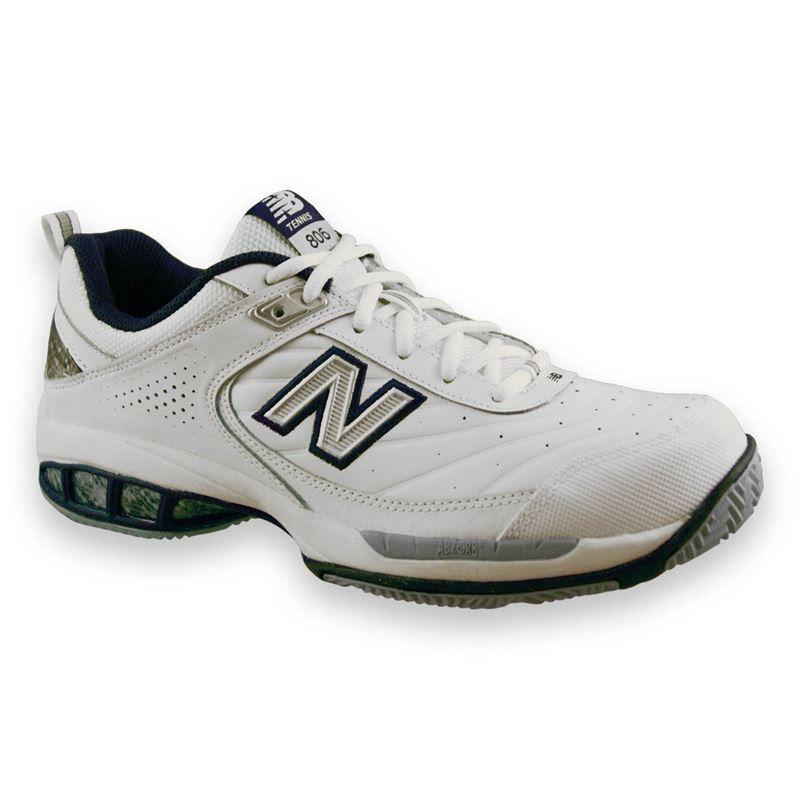 2647b655 New Balance MC 806 (2E) Mens Tennis Shoes