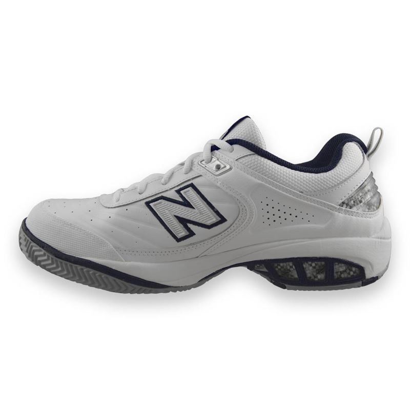 ddb06b05d8ad ... New Balance MC 806 (2E) Mens Tennis Shoes ...