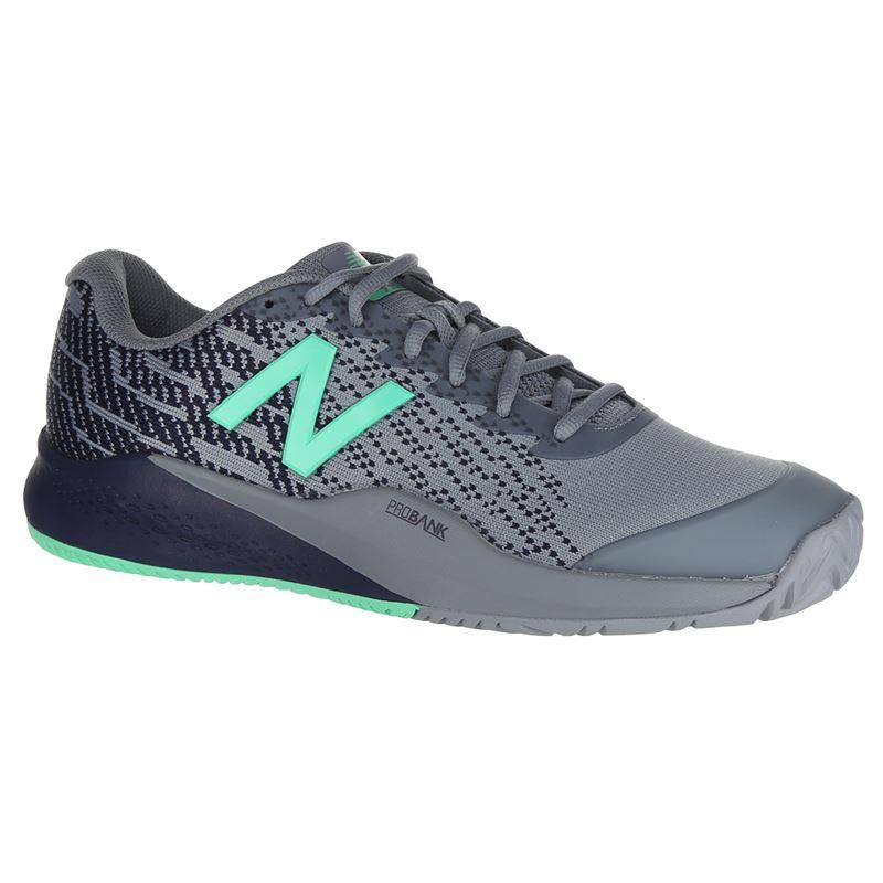 buy popular d0dd6 c277c New Balance MC 996 I3 (2E) Mens Tennis Shoe