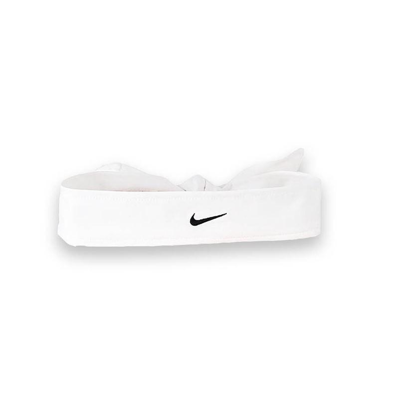 fac364f55de2 Nike Dri Fit Head Tie 2.0-White. Zoom