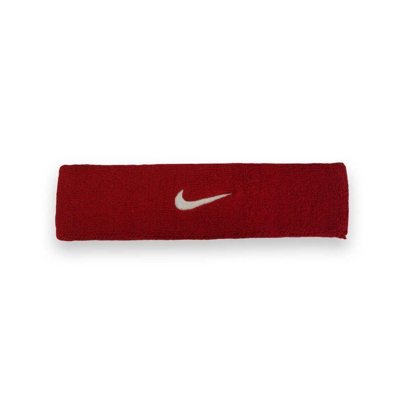Nike Swoosh Headband - Varsity Red  8b691fa26a8