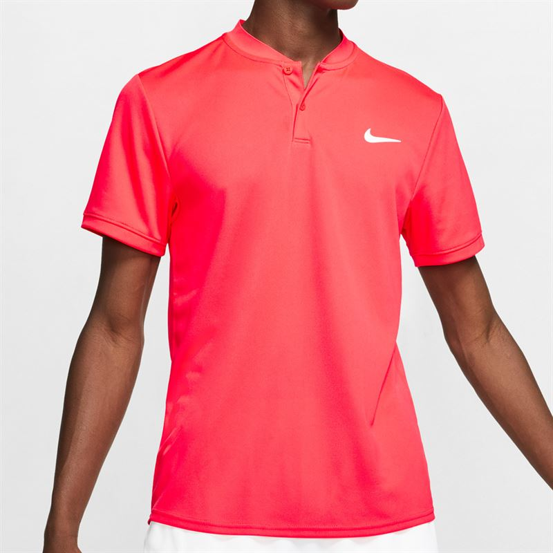 Nike Court Dry Blade Polo Spring 20 B | Midwest Sports