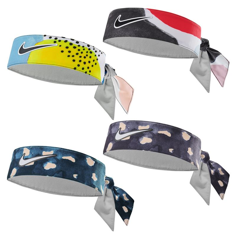 imitar Fe ciega Remontarse  Nike Tennis Graphic Headband - Spring 20 | Midwest Sports