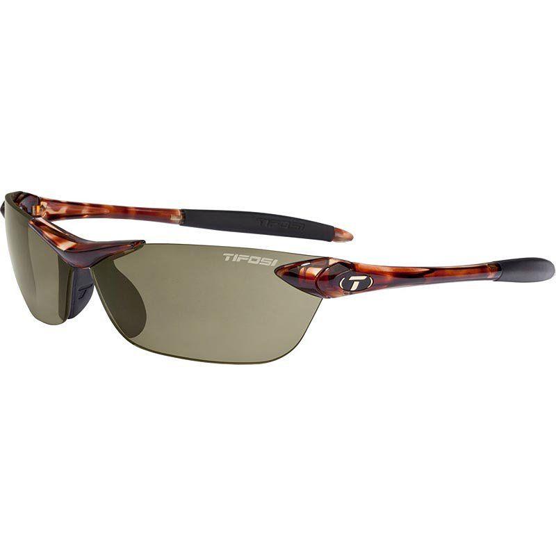 0c46b92397d Tifosi Seek Sunglasses Tortoise 0180401075   Midwest Sports
