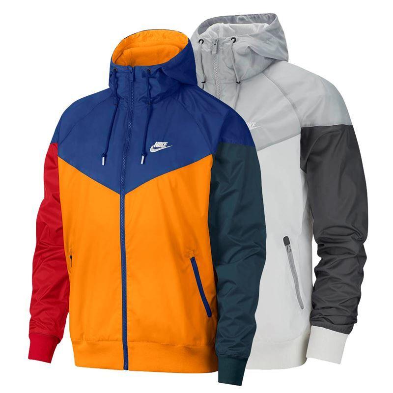 a5e2e648df8f6 Nike Windrunner Jacket, Su19_AR2191 | Men's Tennis Apparel