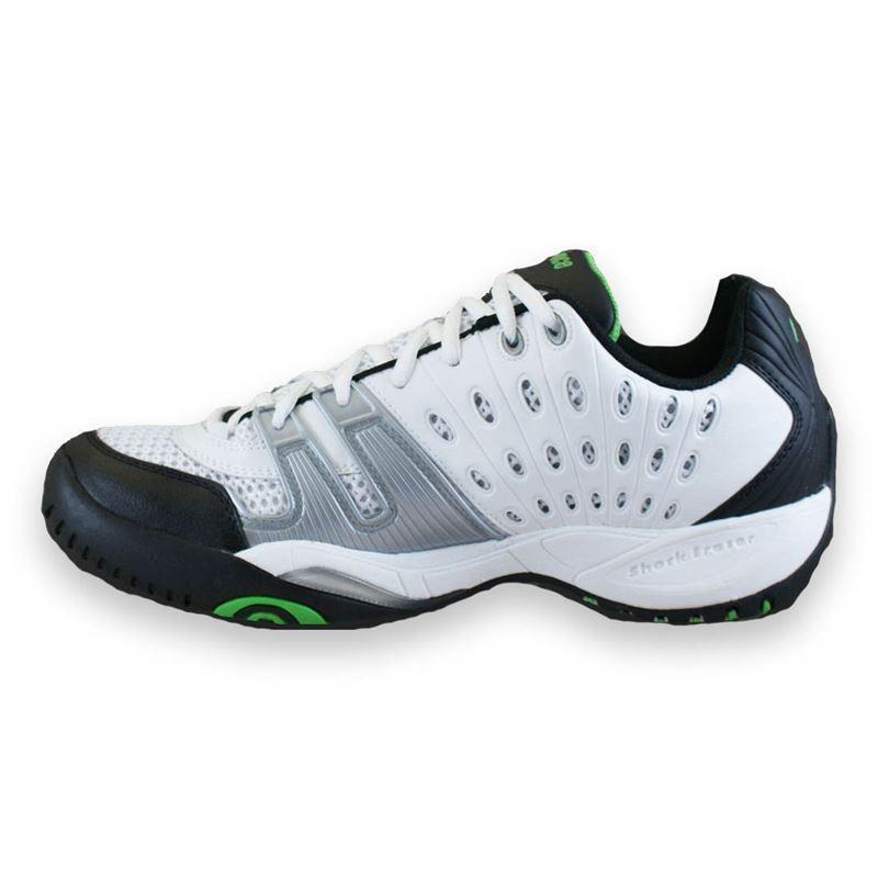 prince t22 mens tennis shoes