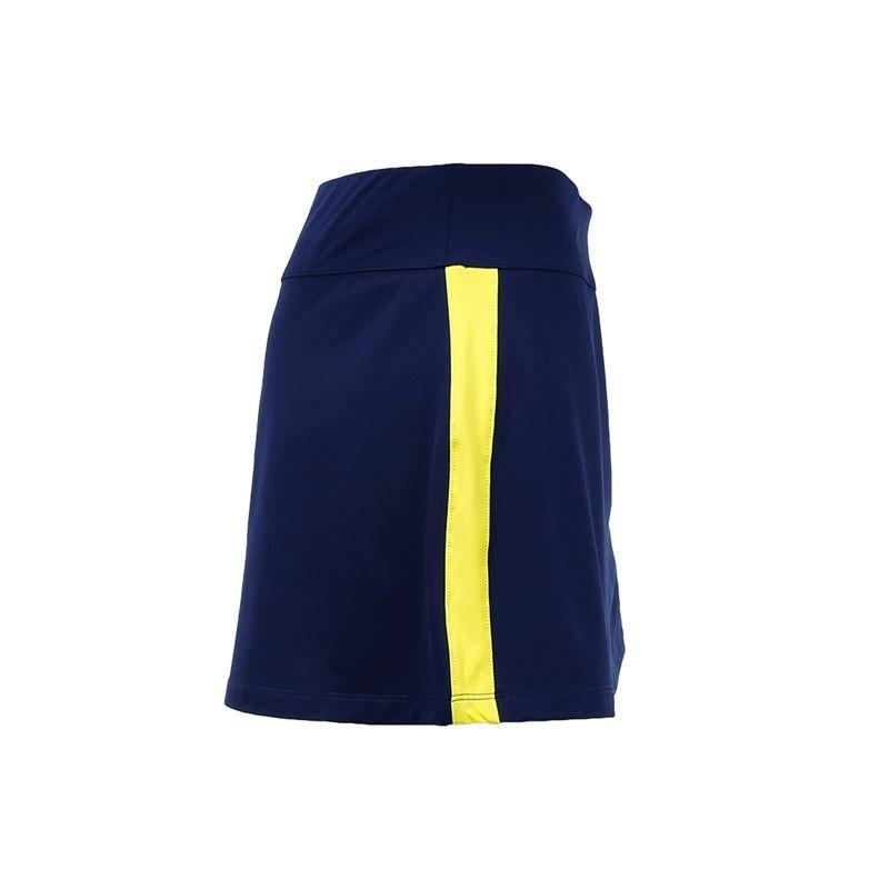 e2e7c1bab Fila Argyle Team Skirt, TW183X83 412   Women's Tennis Apparel