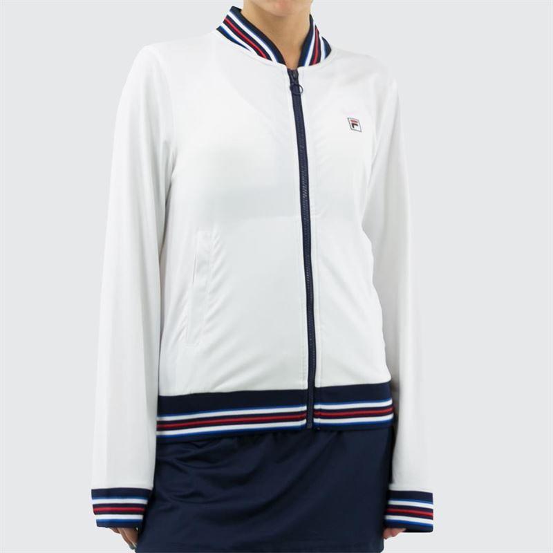 Fila Heritage Jacket